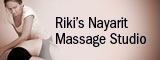 Riki's Nayarit Massage Studio